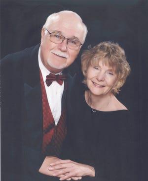 Milton and Barbara McKeever.