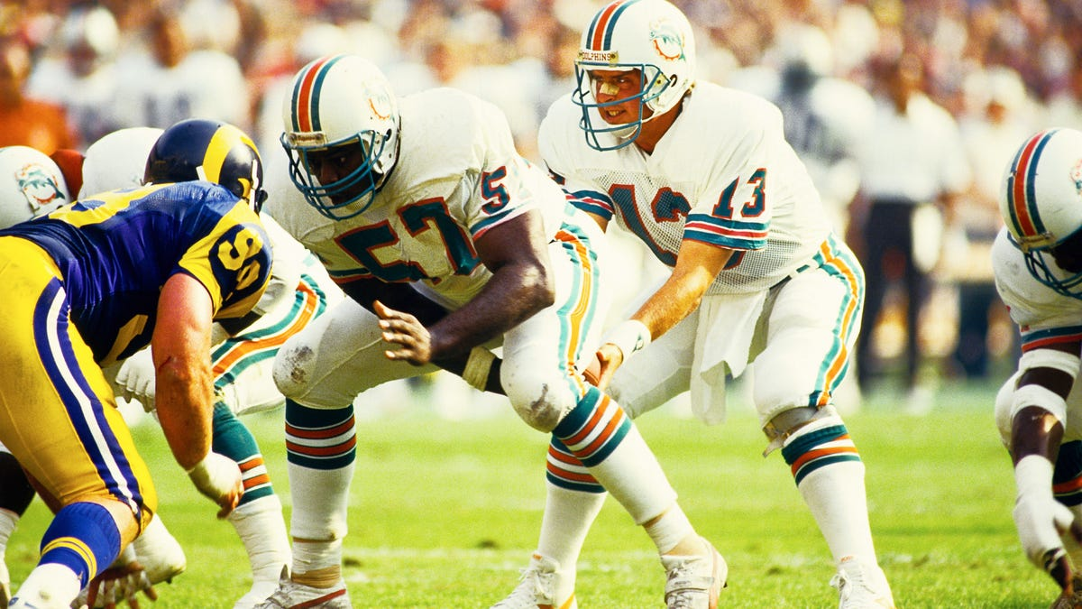 Former Dolphins play golf, discuss current team at RNDC Golf Classic