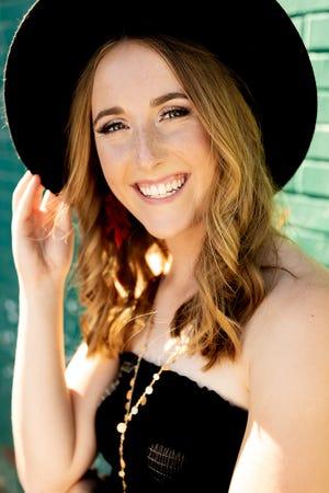 Ruby Howell is a 2021 graduate of Pratt High School and a Pratt County native.