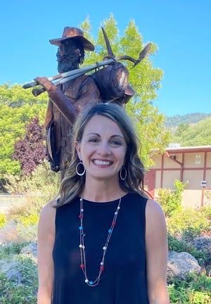 Rhonda Daws has been named the new principal at Yreka High School.