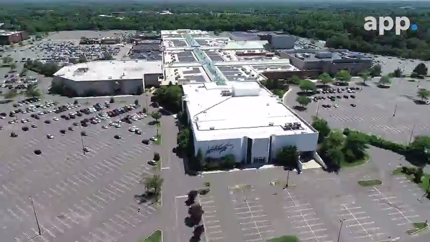 Plans for Freehold Raceway Mall vacant space