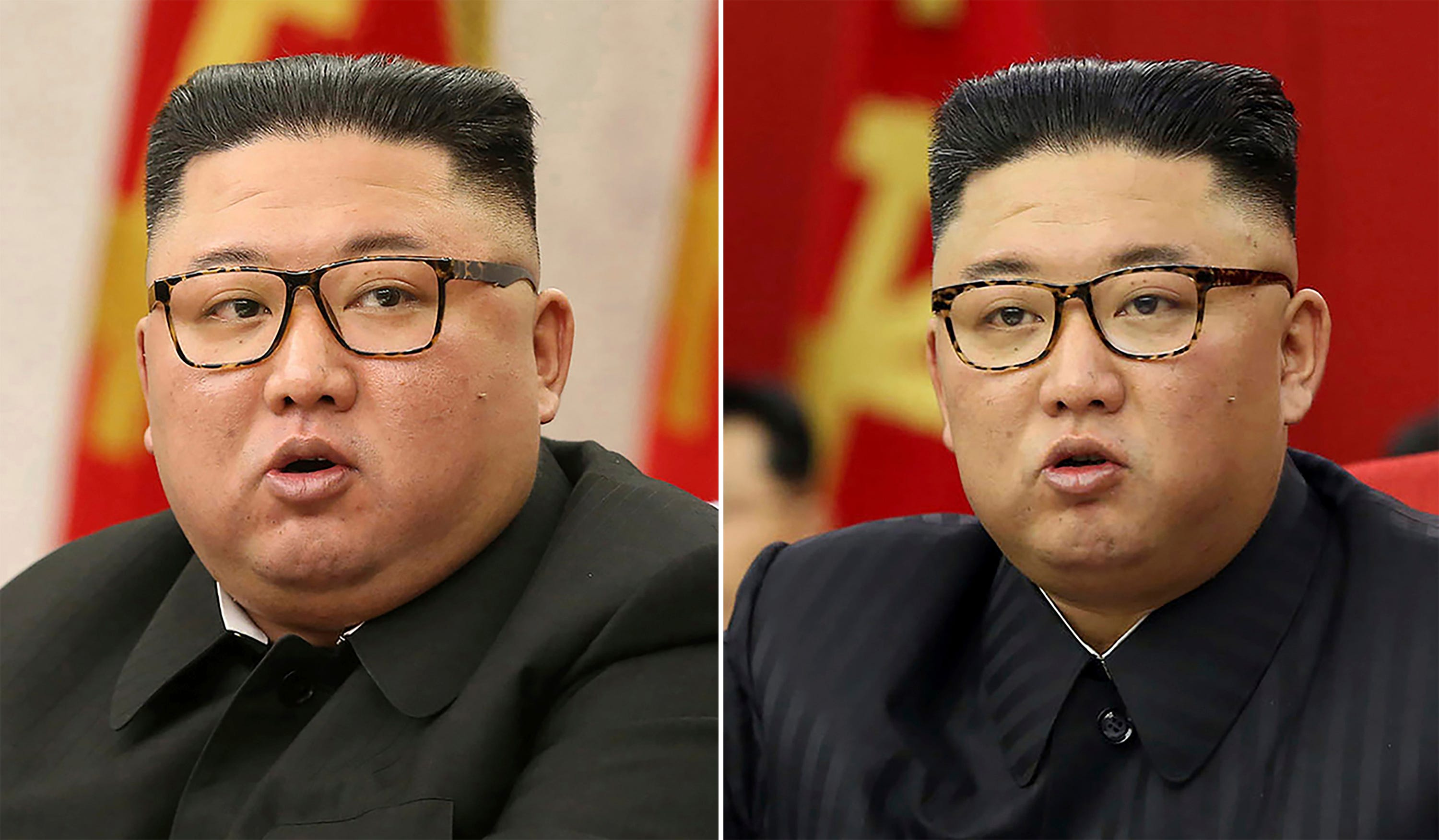 N Korea's Kim looks much thinner, causing speculation on health 2