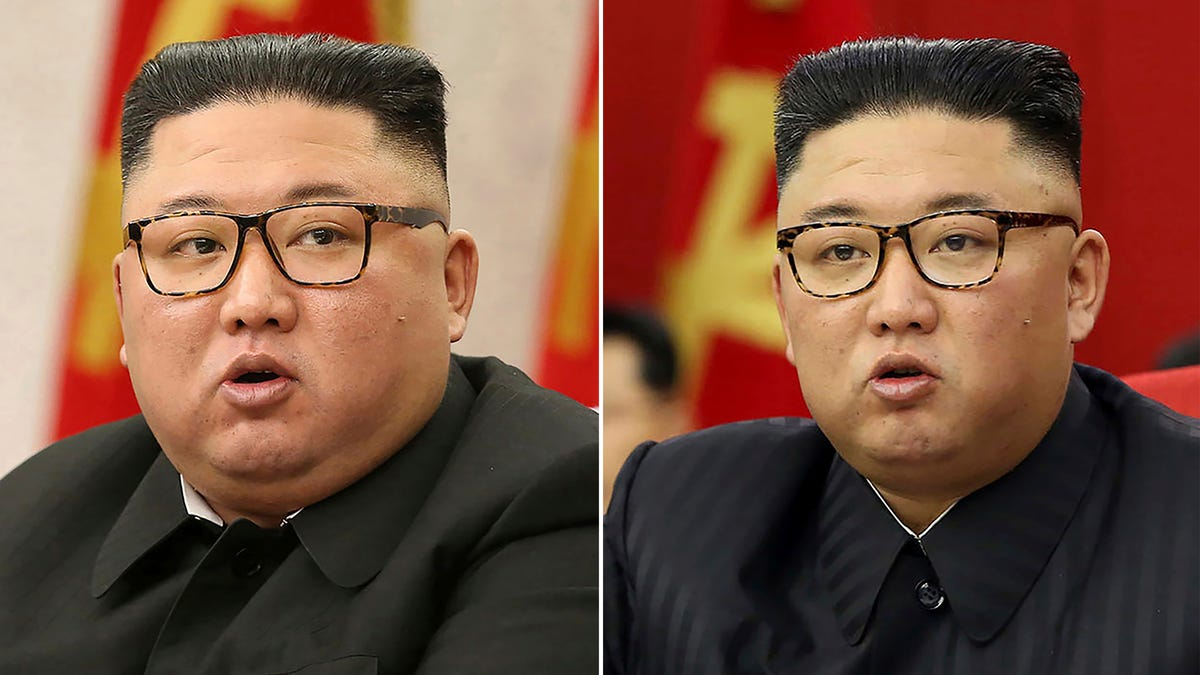 N Korea's Kim looks much thinner, causing speculation on health 3