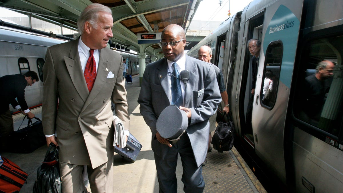 With an ally in the White House, Amtrak wants trains in the rest of America 3