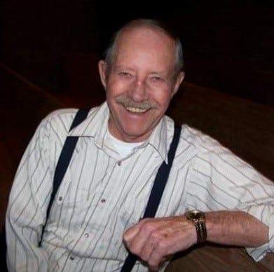 Glenn Sebesta, 86