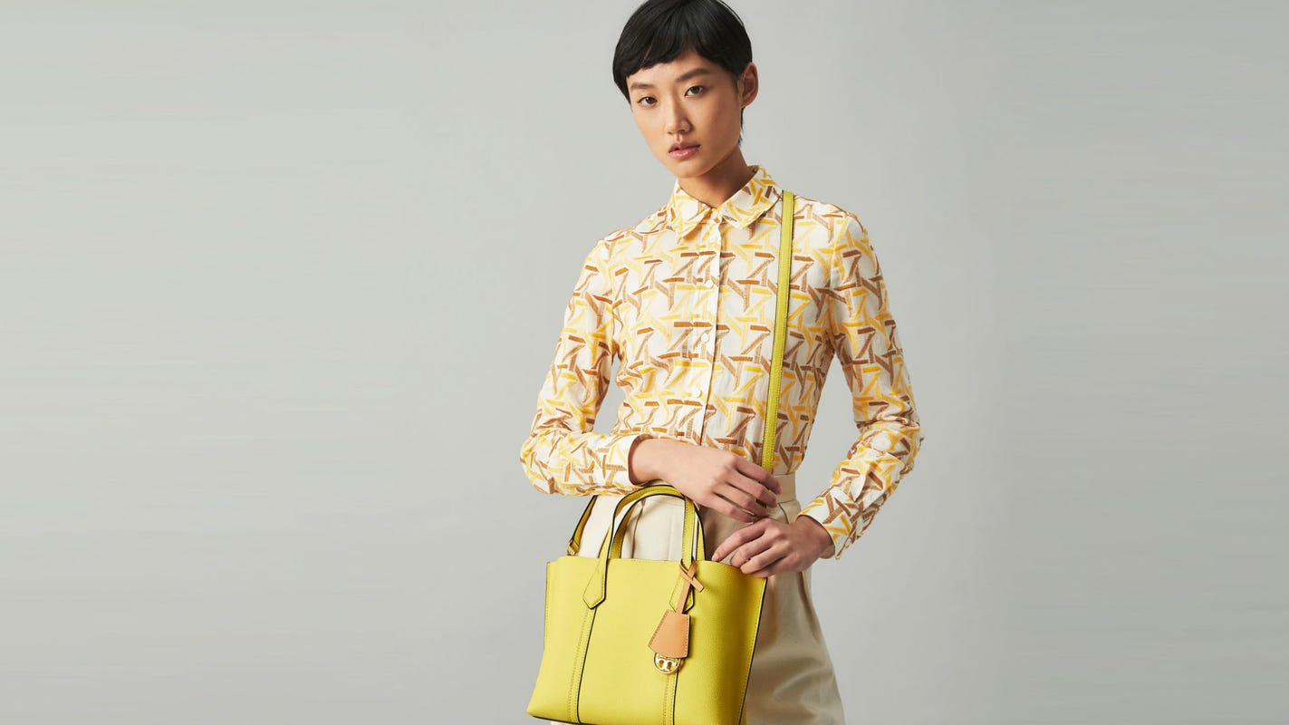 Prime Day 2021: The semi-annual Tory Burch sale has arrived with huge price cuts on purses