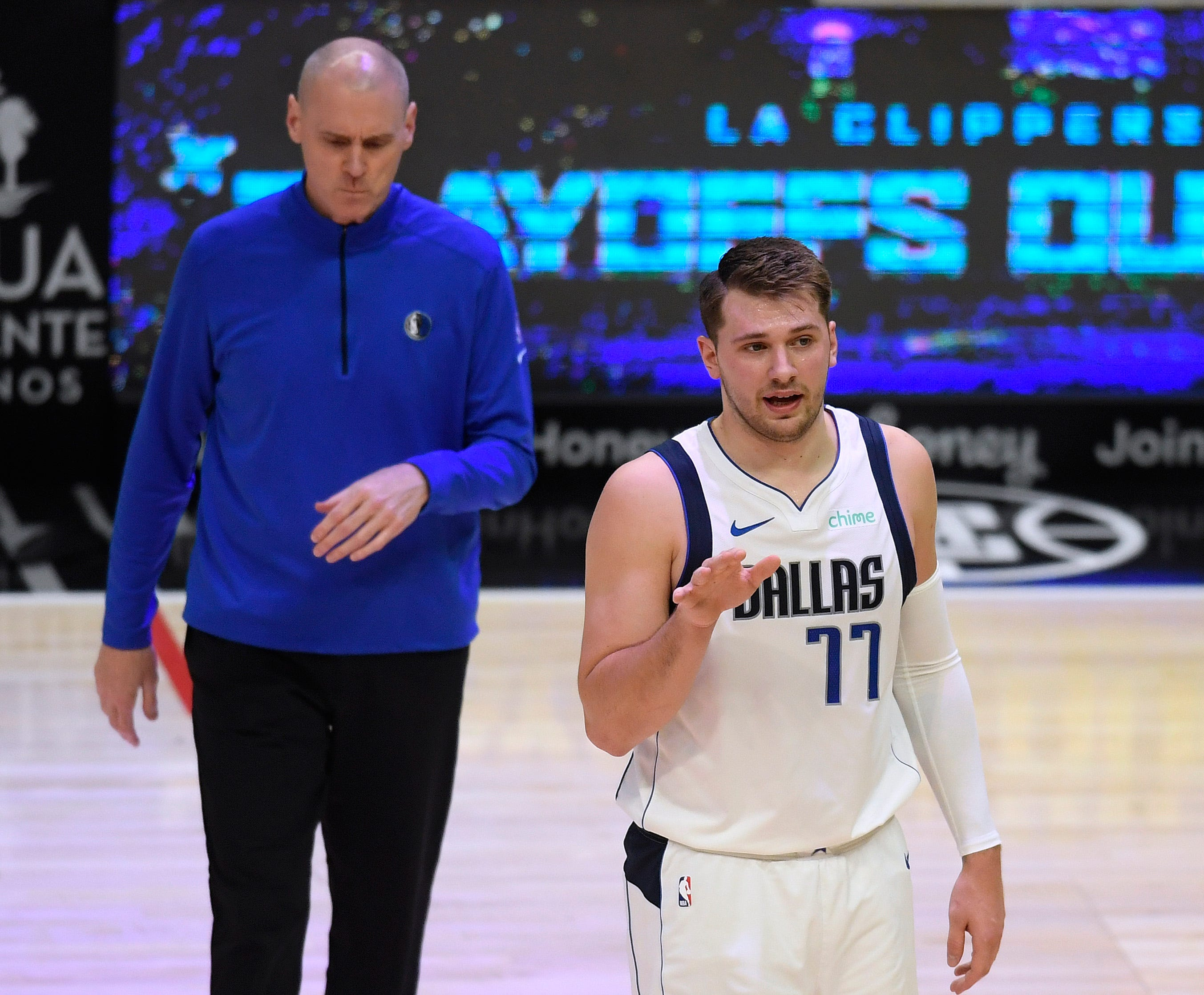 Mavericks  Rick Carlisle and Donnie Nelson depart: What s next for Mark Cuban?