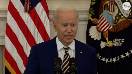 President Biden commented on the Delta variant and a document from Catholic Bishops that may rebuke him for his support of abortion rights.