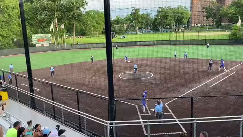 Donovan Catholic softball wins state title in 'one for the ages'