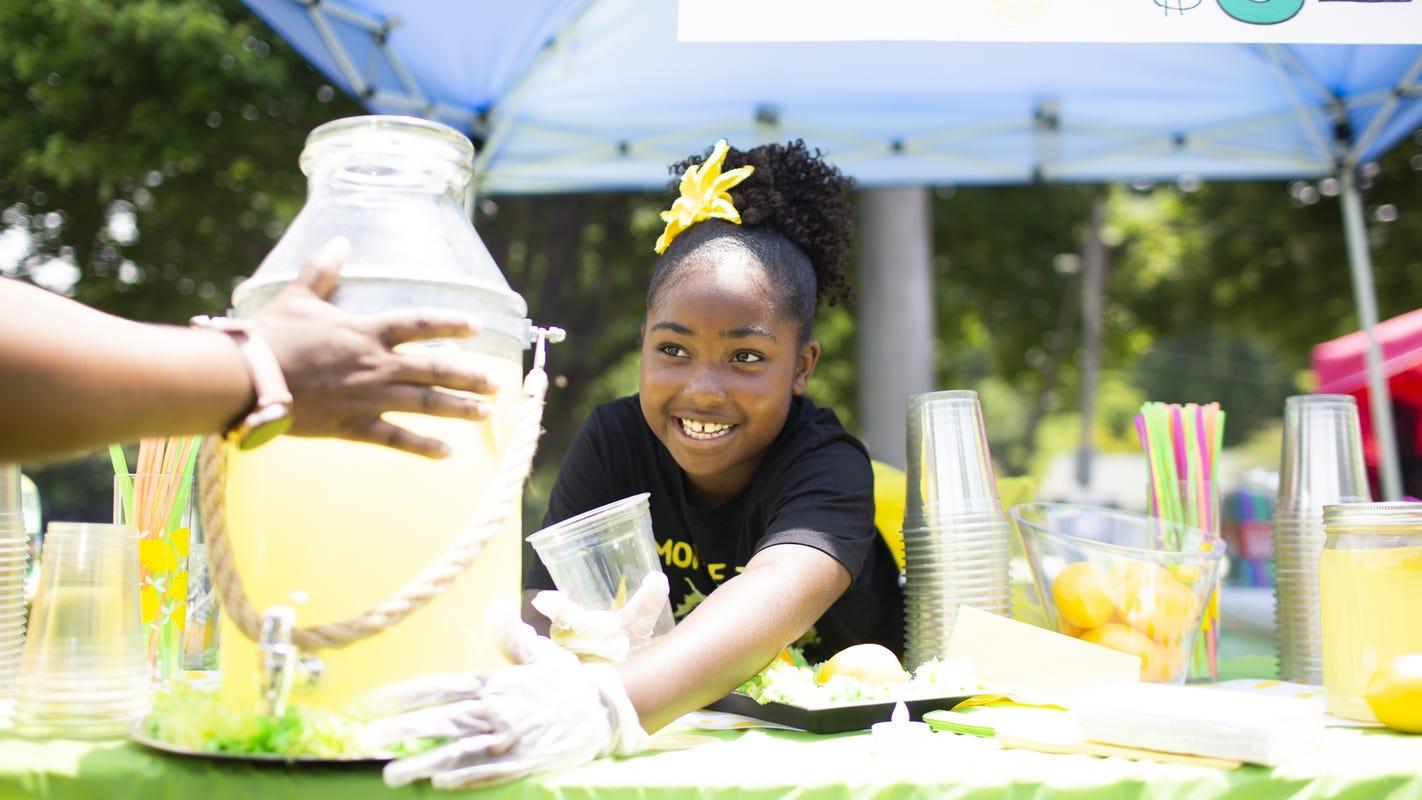 'Black Independence Day': Asheville celebrates Juneteenth and Black culture