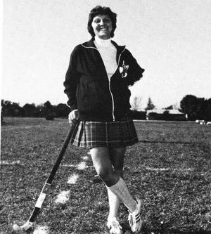"""Dorothy """"Dot"""" Cartica started the field hockey program at St. Joseph HIgh School and coached the Wildcats for 23 seasons. Cartica died on Thursday. She was 91."""