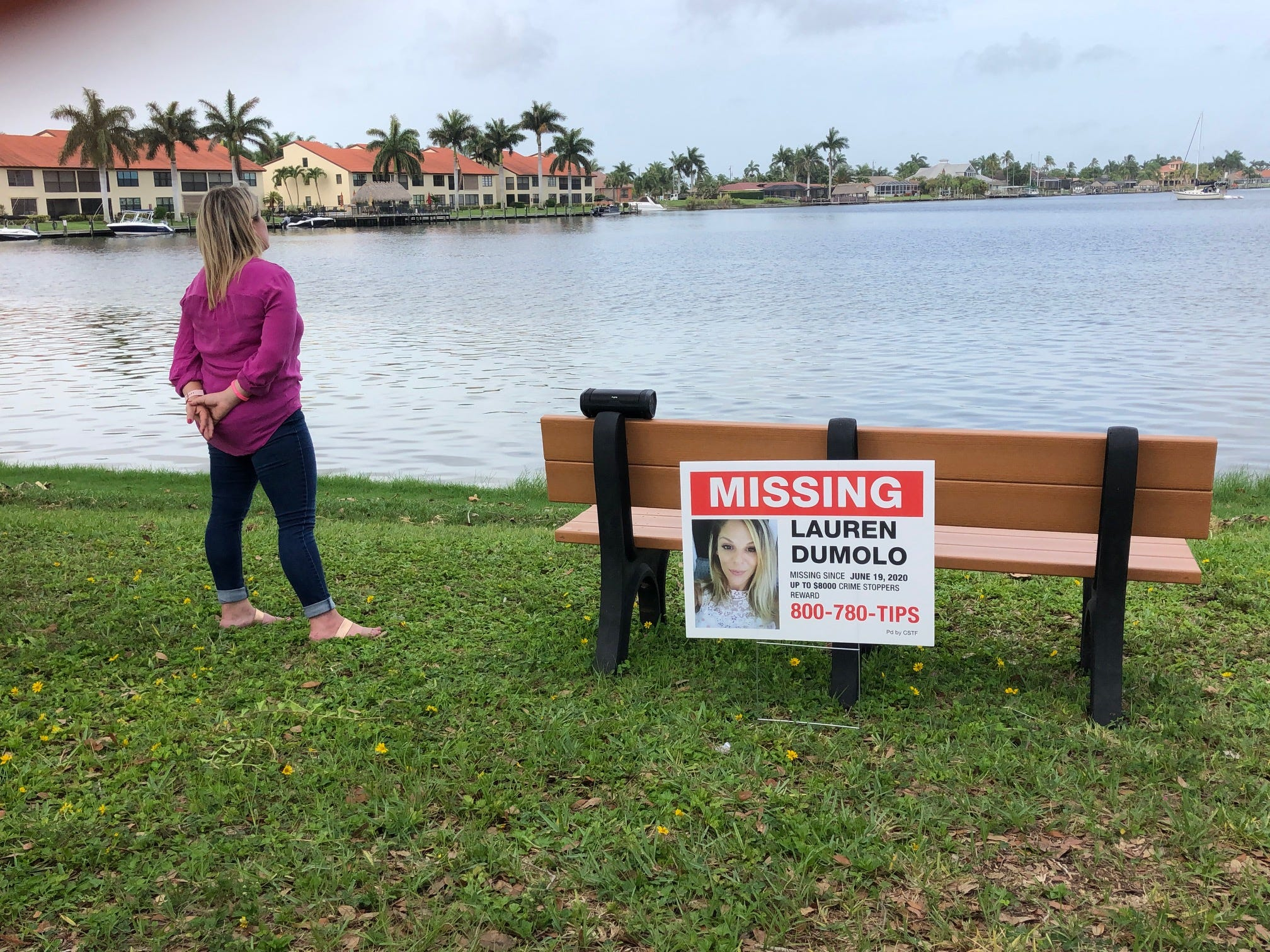 'Anger, frustration and heartbreak,' Cape Coral woman still missing one year later 3