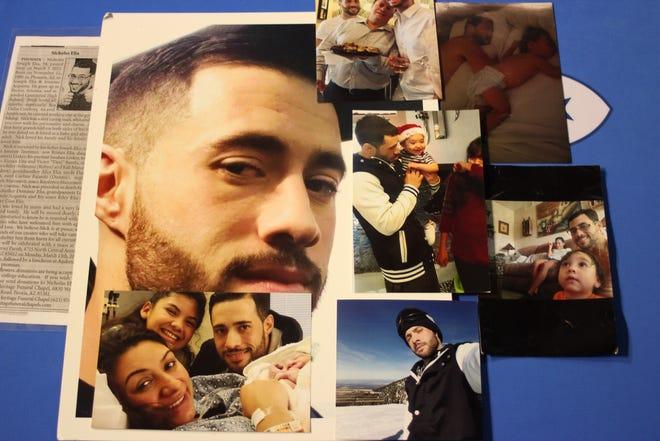 Elia Photo Collage