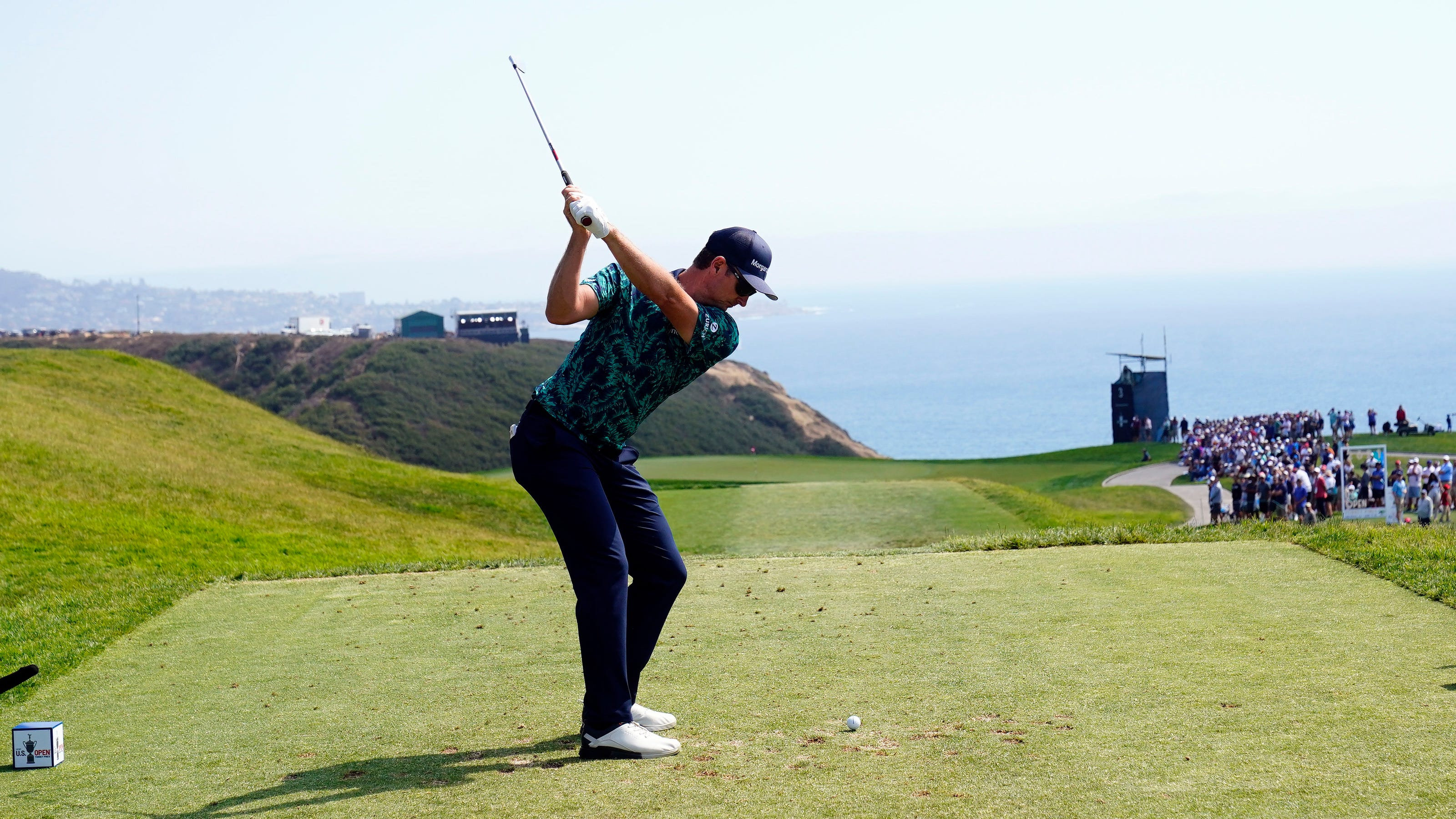 US Open 2021: TV, streaming schedule, tee times for golf ...