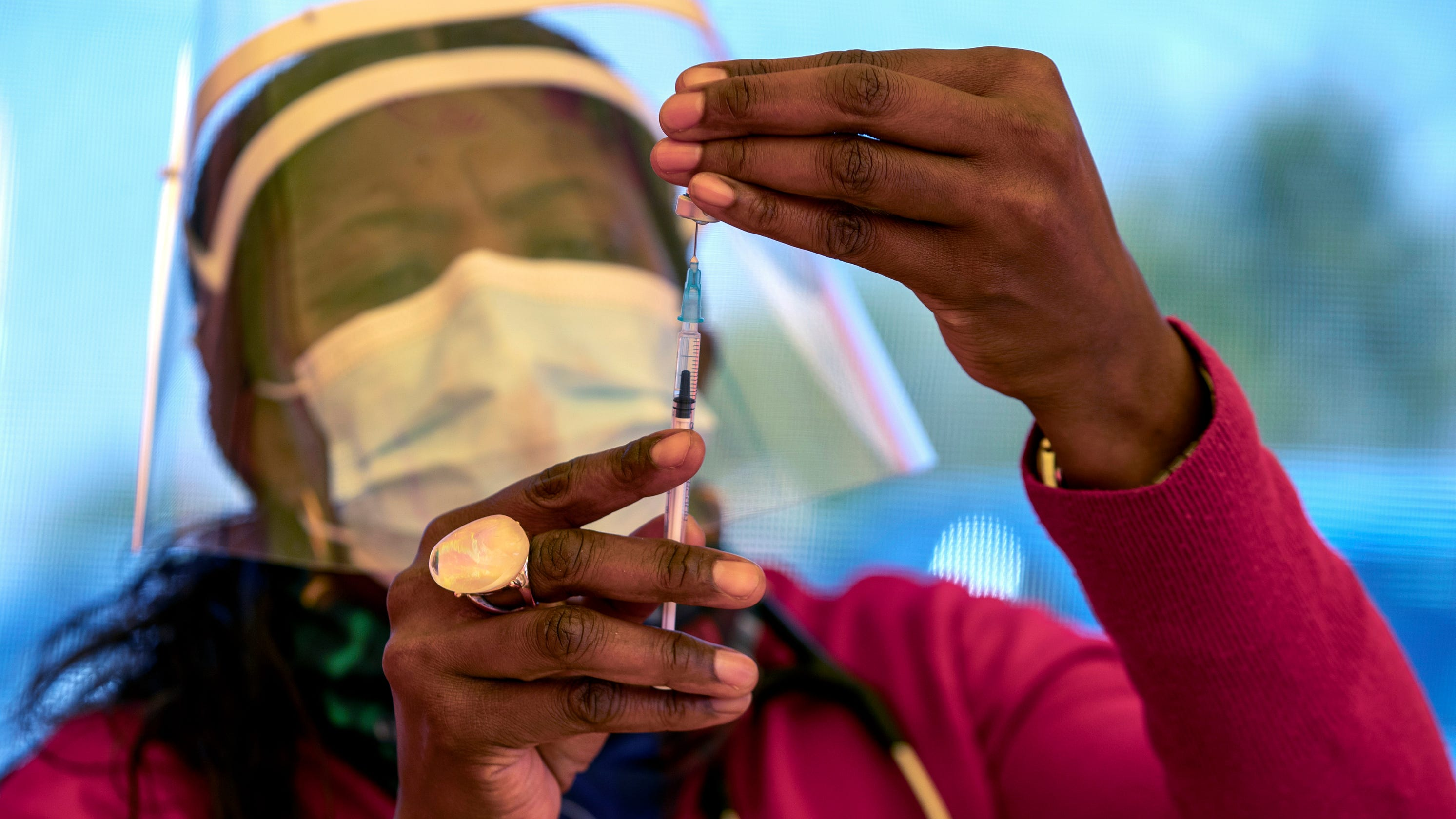 Third coronavirus wave surges in Africa with 'sobering trajectory': Latest COVID-19 updates