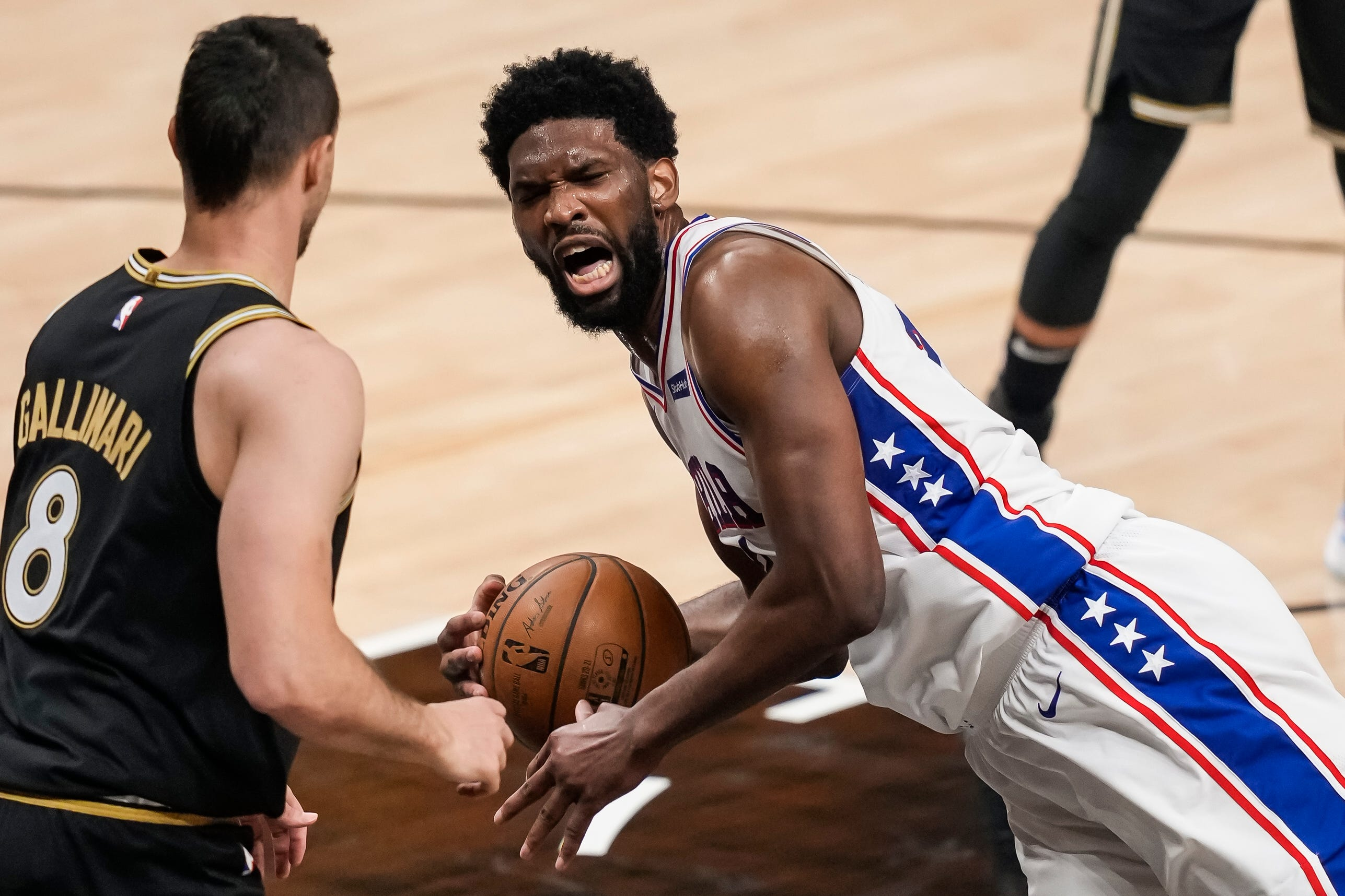 Opinion: Sixers  season-saving win over Hawks only leaves more questions for Game 7