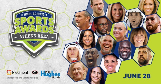 Get ready for the Athens Area High School Sports Awards