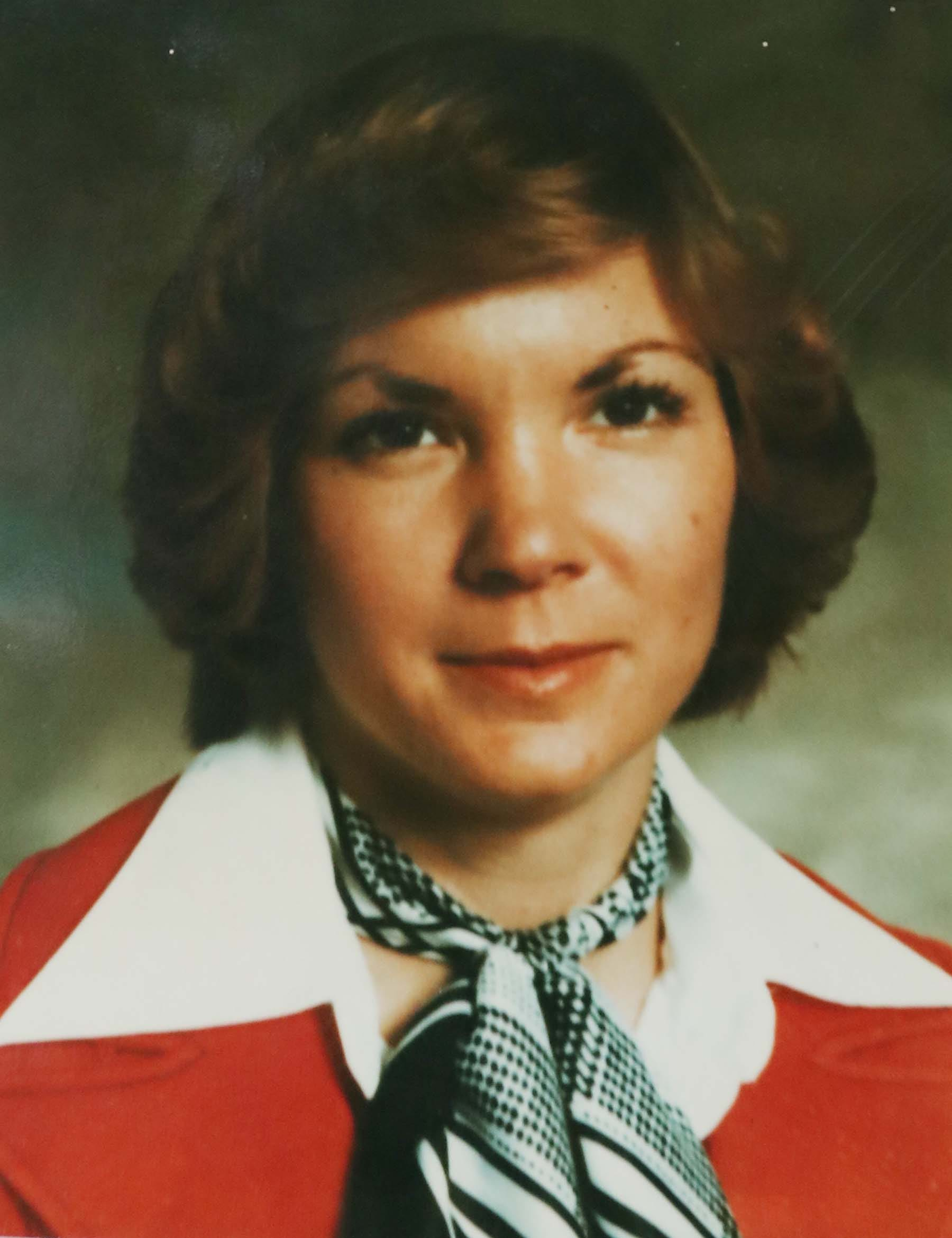 Akron school teacher Leslie Barker, 28, was murdered in 1978 and her death remains unsolved.