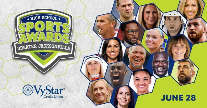 Get ready for the Greater Jacksonville High School Sports Awards