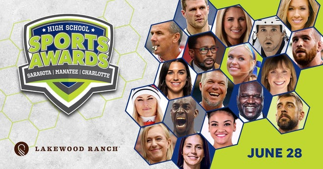 Get ready for the Sarasota High School Sports Awards