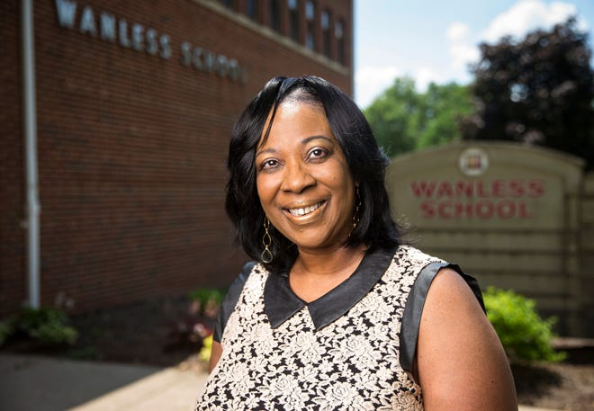 Queen Drake is retiring after 35 years with Springfield School District 186.