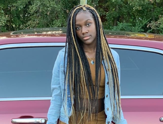 Raven Saniyah Daniels, 16, was reported missing June 17.