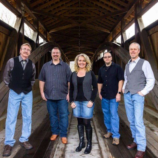 The Hickory Bottom Band