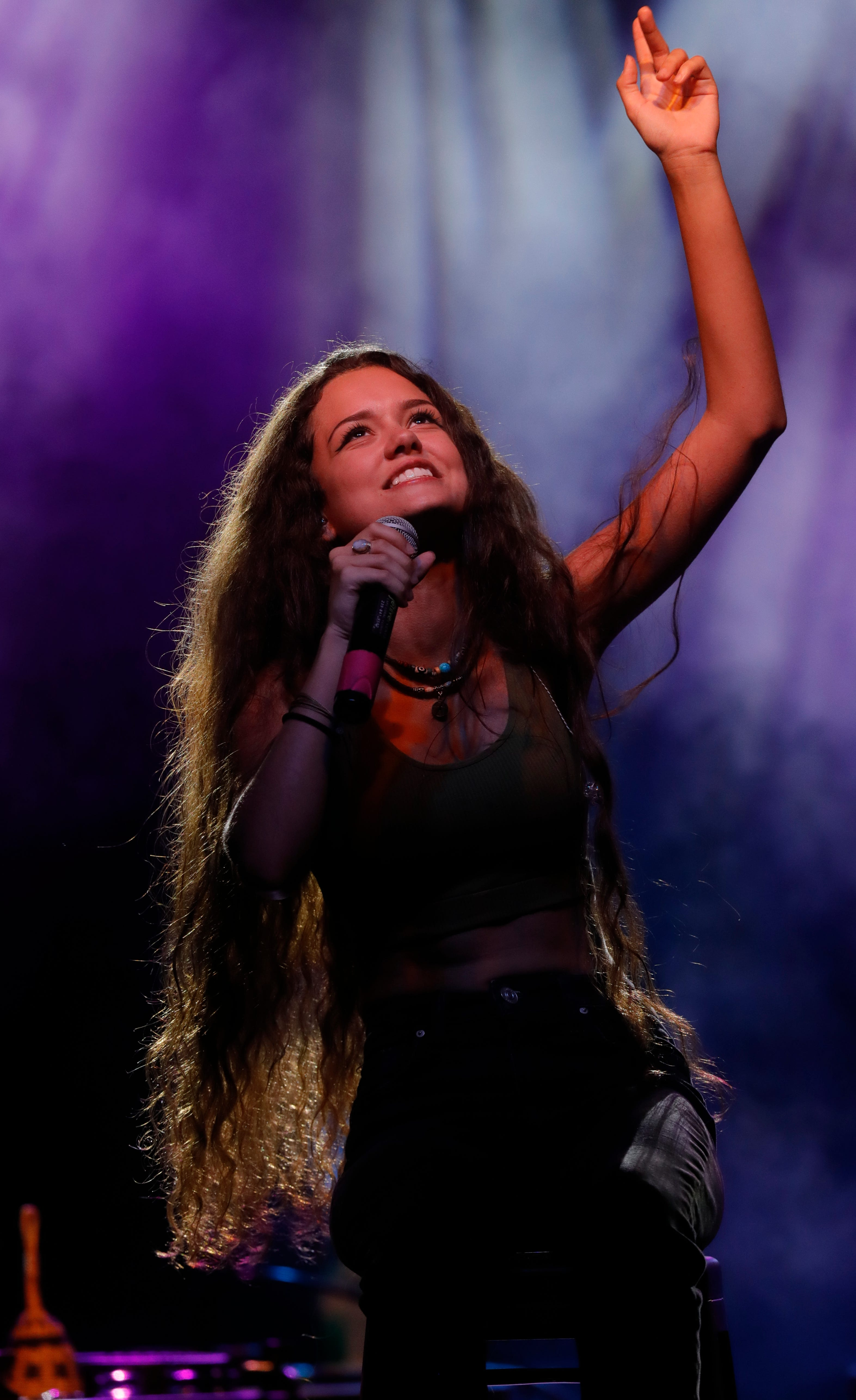 Casey Bishop of 'American Idol' rocks Fort Myers: 'This is the best night of my life!' 3