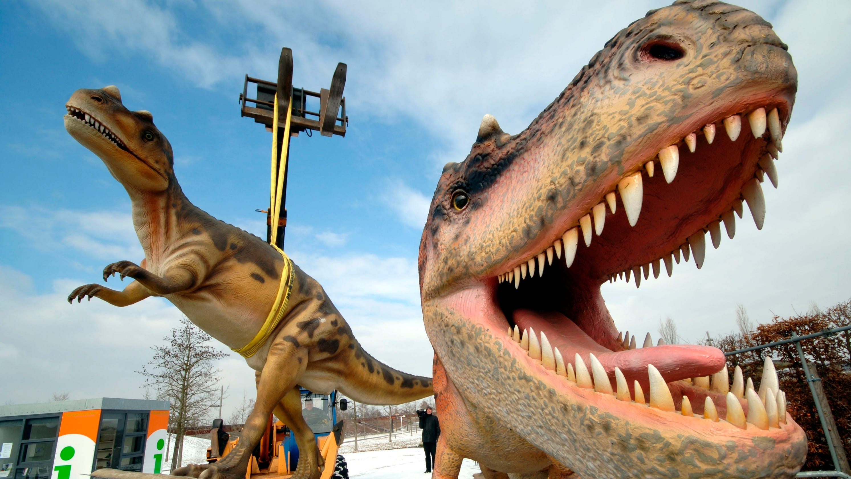 Caring for kids during COVID and beyond: Always know your favorite dinosaur and princess