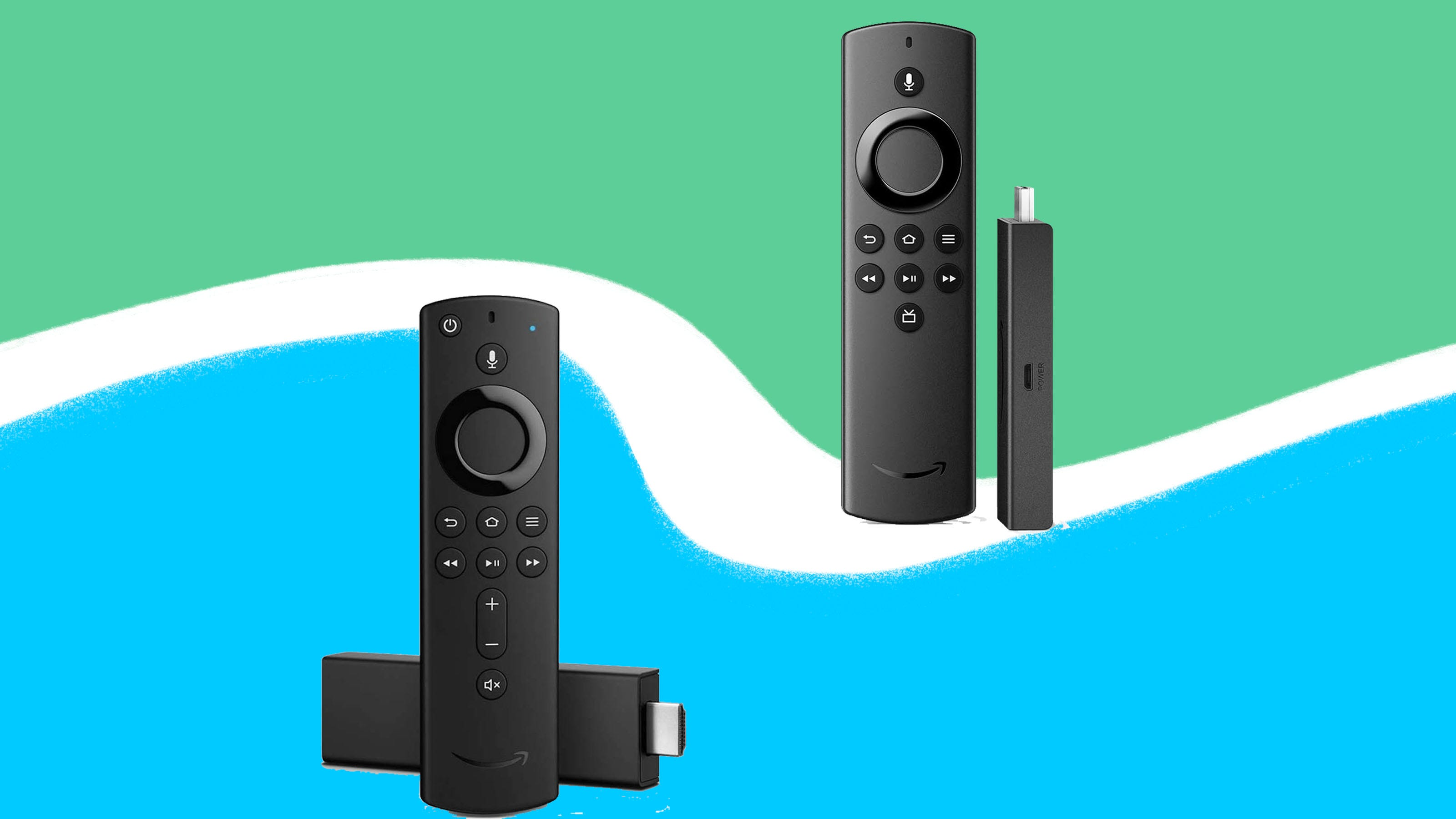 Amazon's choice for fire stick. Prime Day 2021 Get The Amazon Fire Stick 4k For Half Off Right Now