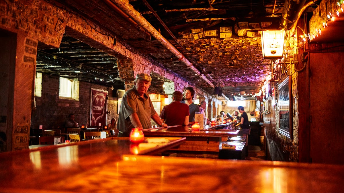 Downtown Austin jazz club the Elephant Room set to reopen this week