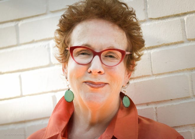 Susan Hawkins Sager is a fellow seeker who is ordained as interfaith clergy.