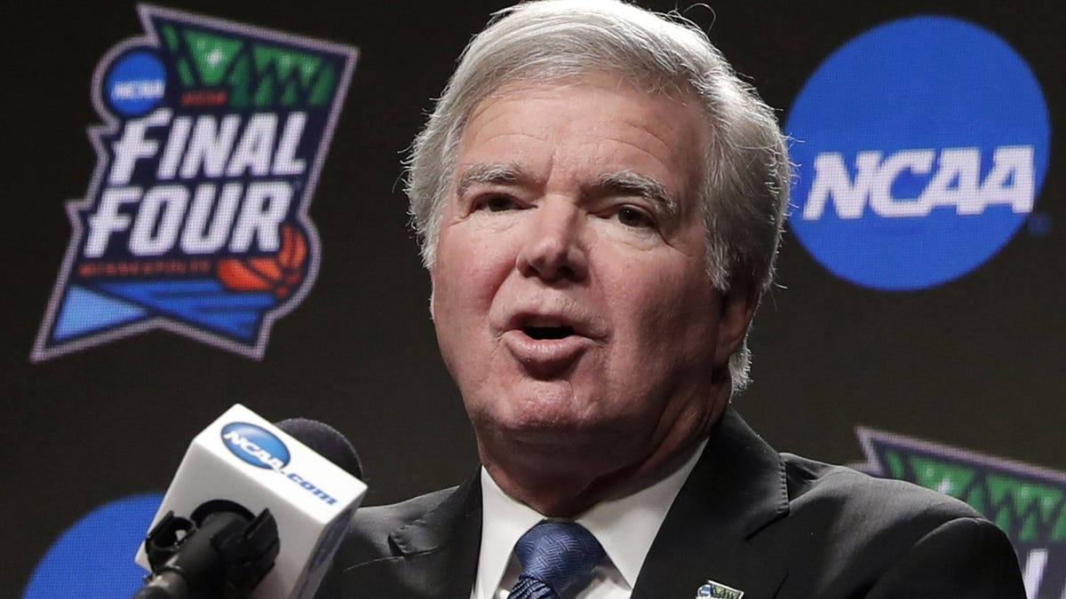 Golden: Supreme Court's ruling is a big win for college athletes