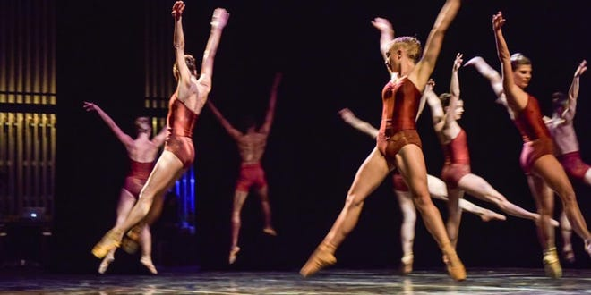 The Neos Dance Theatre is among the previous Knight Arts Challenge winners. Applications to share in $1 million worth of grants will be accepted July 1-31.