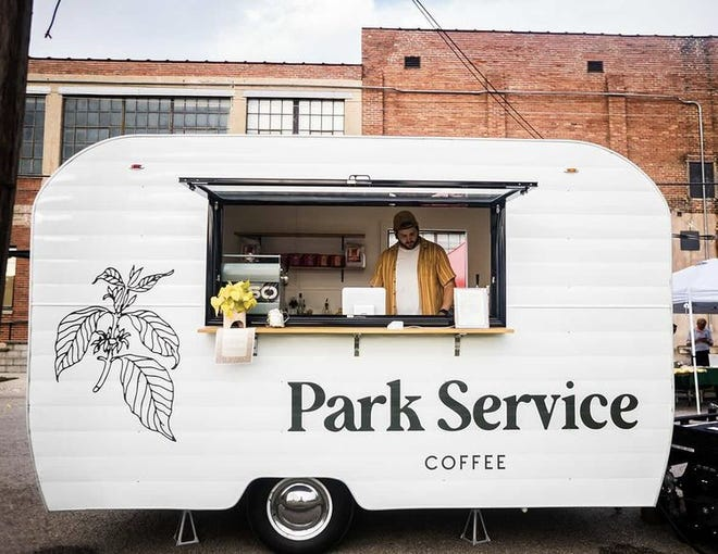 Park Service Coffee