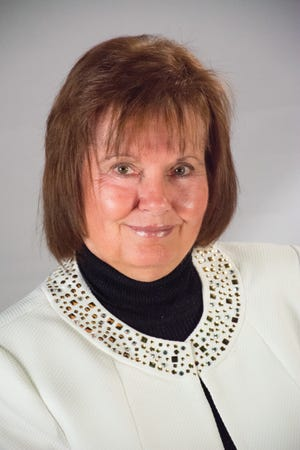 Susie Lawson was recently elected as the interim 2021 president-elect of the Ohio School Board Association. She will serve the remainder one year term from the outgoing president Robert M. Heard Sr.