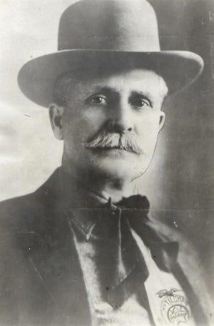 William Tilghman Jr.