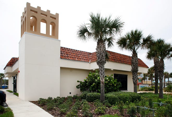 ExpressCares facility in Daytona Beach Shores, Monday, June 21, 2021.