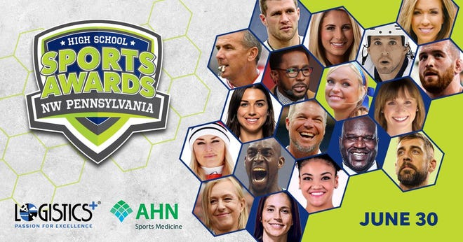 Get ready for the Northwest Pennsylvania High School Sports Awards