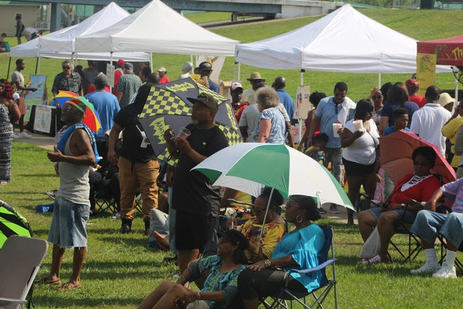 The fourth annual Baton Rouge Soul Food Festival is June 26 and 27 at River Front Plaza, 300 River Road South in Baton Rouge.