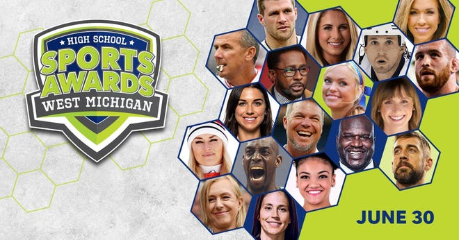 Get ready for the West Michigan High School Sports Awards