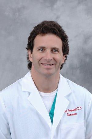 Dr. Michael Campanelli