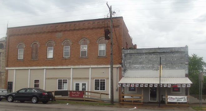 Rusty Red's and The Water'n Hole are under new ownership.