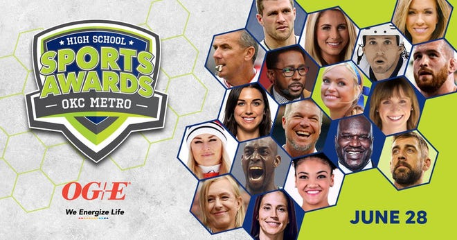 Get ready for the OKC Metro High School Sports Awards.