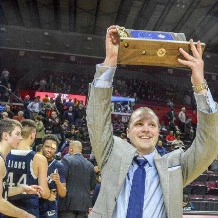 Belleview Rattlers hire national and state championship-winning coach Jason Hasson as boys head basketball coach.