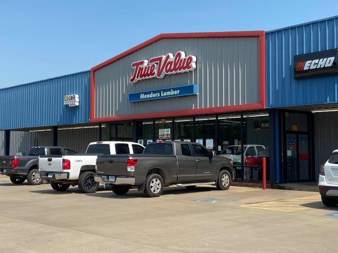 Meadors Lumber celebrated its 85th year in business on June 19.