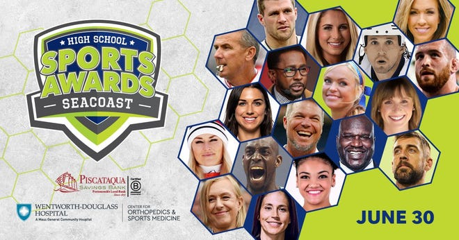 Get ready for the Seacoast High School Sports Awards