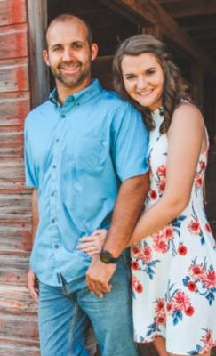 Jeret Johnson is the new head tennis coach at Pratt Community College. He and his wife, Lauren, came to Pratt from Florida Atlantic University where he was a coach. He is originally from Larned.