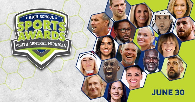 Get ready for the South Central Michigan High School Sports Awards.