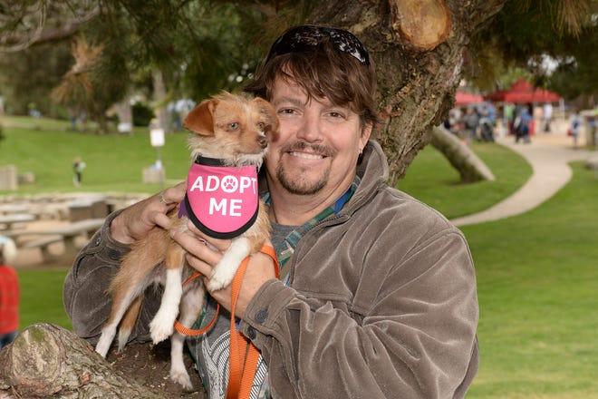 A family-friend event, Carolina Beach Pets in the Park, will be held Saturday, Oct. 9 at Carolina Beach Lake.